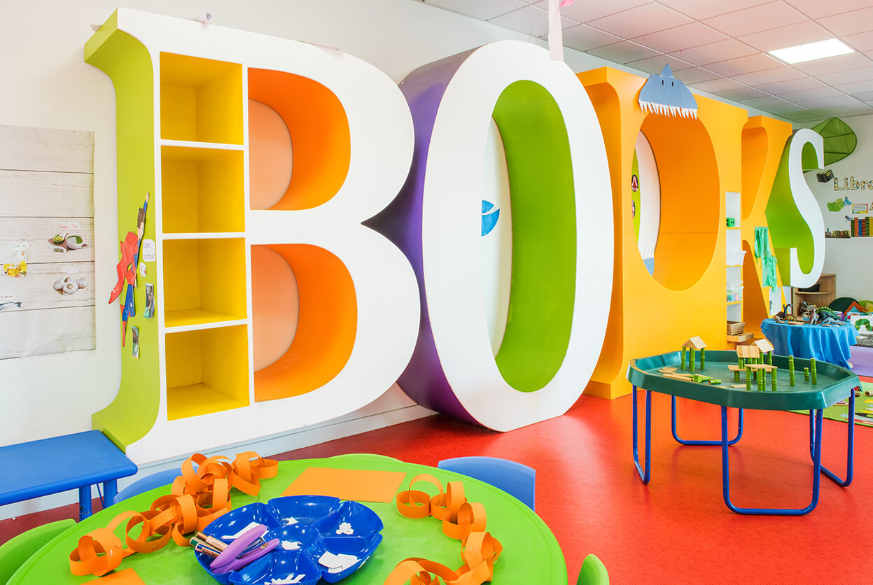 Nursery Playroom Robroyston