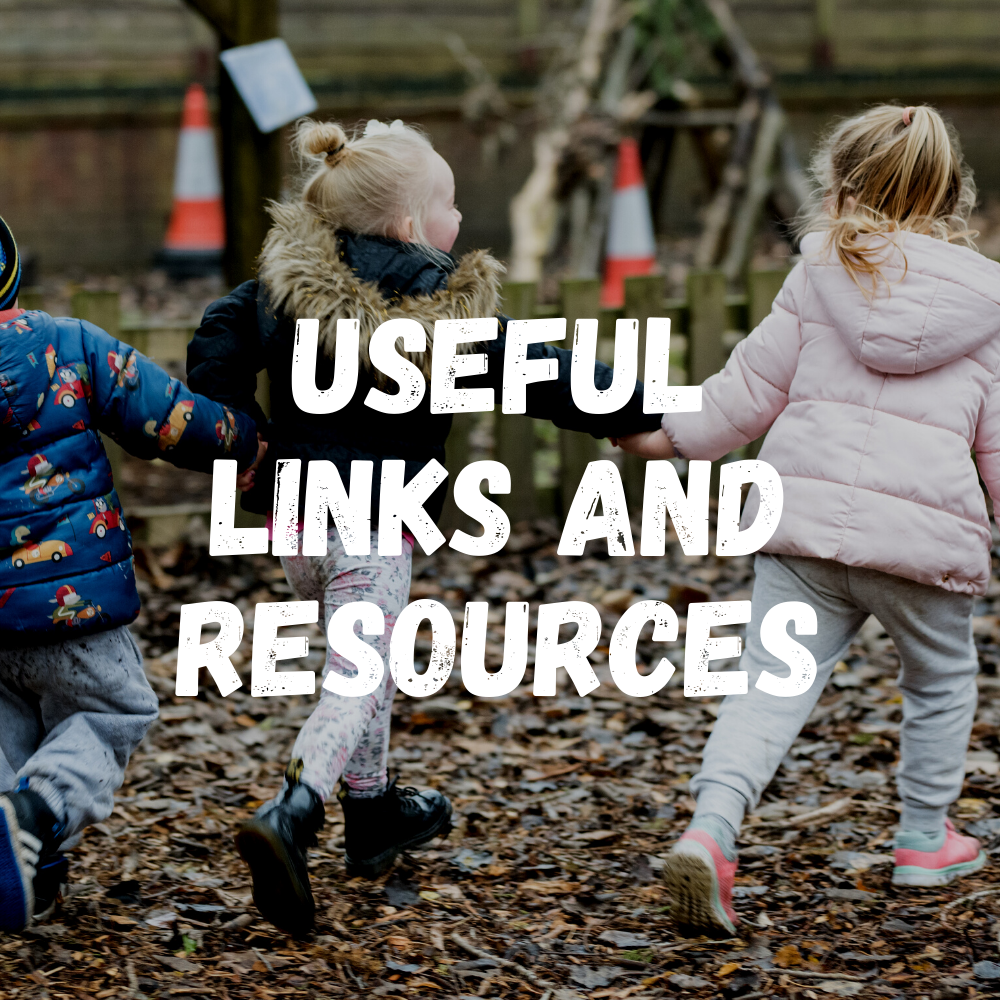 Useful Links And Resources Babies